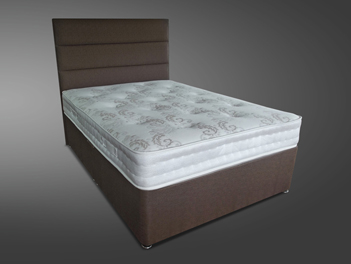 Utopia Autumn Super King Size Divan - 6ft 6'0''
