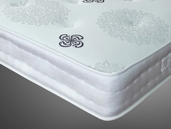 Utopia Twilight King Size Mattress - 5ft 5'0''