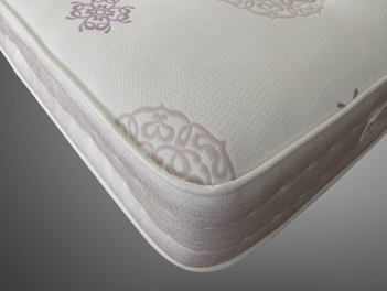 Utopia Serenity Super King Size Mattress - 6ft 6'0''
