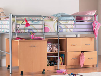 Hyder Cabin Bed Bunk 3