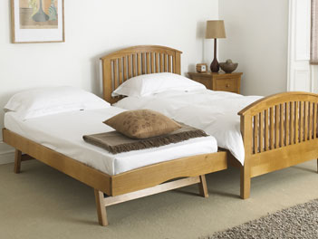 Hyder Torino Guest Bed