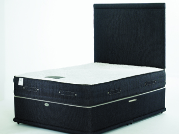 Joseph Bubbles 1500 Memory Pocket Divan - 3'0'' Single