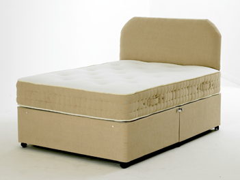 Joseph Solar Latex Spring 3ft Mattress - 3'0'' Single