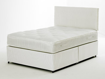 Joseph Dream Pocket 1000 Divan - 3'0'' Single