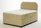 Joseph Solar Latex Spring 4ft6 Mattress - 4'6'' Double
