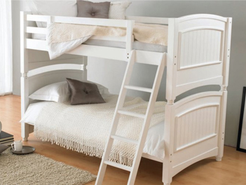 Hyder Colonial Bunk Bed
