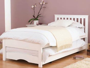 Hyder Clifton Guest Bed